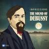 THE SOUND OF CLAUDE DEBUSSY (3CD)