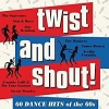 TWIST AND SHOUT! (60 DANCE OF THE 60'S) 3CD