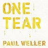 ONE TEAR (140 GR ) LP