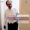 Sinfonien 1-4/Klavierkonzerte/Ouvertüren 5CD