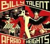 Afraid of Heights 2CD