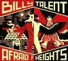 Afraid of Heights 2CD