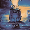 OCEAN MACHINE -Live At the Ancient Roman Theatre / 3cd+Dvd