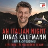 An Italian Night - Live From the Waldbuhne Berlin Blu-Ray