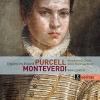 Monteverdi, Purcell 2CD