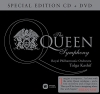 The Queen Symphony CD+DVD