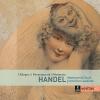 Handel : L'Allegro, il Penseroso ed il Moderato 2CD