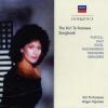 Kiri Te Kanawa Songbook,the