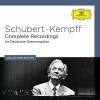 Sämtliche Schubert - Aufnahmen auf DG (Collectors Edition) 9CD