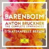 Anton Bruckner-The Complete Symphonies 9CD
