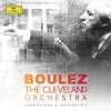 Boulez & Das Cleveland Orchestra (8CD)