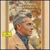 Brahms : 4 szimfónia 4LP