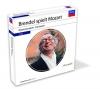 Brendel spielt Mozart - Klaviersonaten, Fantasien  7CD