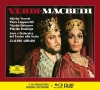 VERDI: MACBETH / ABBADO (2CD + Blu-Ray Audio)