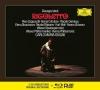 VERDI: RIGOLETTO (2CD+Blu-Ray Audio)