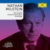 Nathan Milstein - The Complete Deutsche Grammophon Recordings 5CD limitált