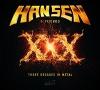 XXX-Three Decades in Metal [2LP Gatefold]  [Vinyl LP]