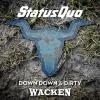 Down Down & Dirty At Wacken CD+DVD