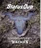 Down Down & Dirty At Wacken BR + CD