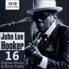 16 Original Albums 10CD