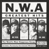 N.W.A. - Greatest Hits [Japan CD] UICY-77637