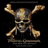 Pirates of the Caribbean: 5 (A karib tenger kalózai 5 : Salazar bosszúja)OST