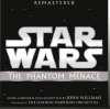 John Williams:STAR WARS: THE PHANTOM MENACE