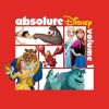ABSOLUTE DISNEY:VOLUME 1