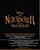 THE NUTCRACKER AND THE? FOUR REALMS OST
