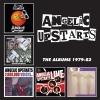 Albums 1979-82 5CD