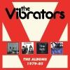 Albums 1979-85 4CD