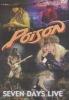 Seven Days Live DVD