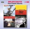 Davis - Four Classic Albums 2CD