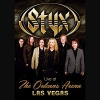 Styx - Live At The Orleans Arena Las Vegas  DVD