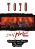 Toto - Live in Montreux DVD