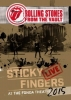 STICKY FINGERS LIVE DVD