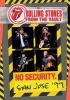 From The Vault: No Security, San Jose '99 DVD