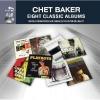 8 Classic Albums (4 CD)
