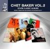 7 Classic Albums 2 (4CD)