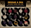 Reggae & Ska the Early Years (4 CD)