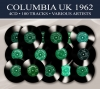 Columbia Uk 1962  Deluxe Edition, Digipak, Remastered 4CD