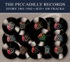 Piccadilly Records Story 1961-1962   Deluxe Edition, Digipak, Remastered 4CD