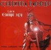 Live in Europe 1979 (2 CD)
