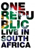 LIVE IN SOUTH AFRICA Blu-Ray