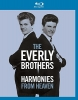 The Everly Brothers - Harmonies from Heaven [Blu-ray+ DVD]