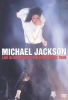 Live In Bucharest-the Dangerous Tour DVD