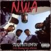 Straight Outta Compton (20th Anniversary edition) [Vinyl LP]