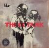 THINK TANK (2LP, Album, Reissue, Special Edition )