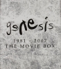 Genesis - The Movie Box [5 DVD]