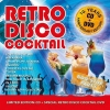 RETRO DISCO COCKTAIL (10 ANN.ED) (CD+DVD)